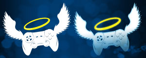 Extra Life Controllers - Helping Children