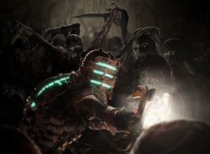 Image for Dead Space 2