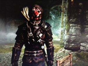 Image for the Elder Scrolls V: Skyrim