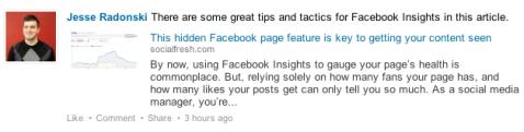 LinkedIn Post Image