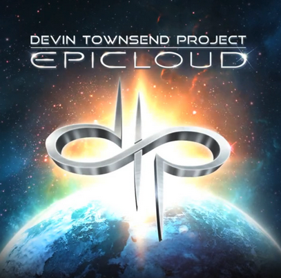Epicloud album cover artwork